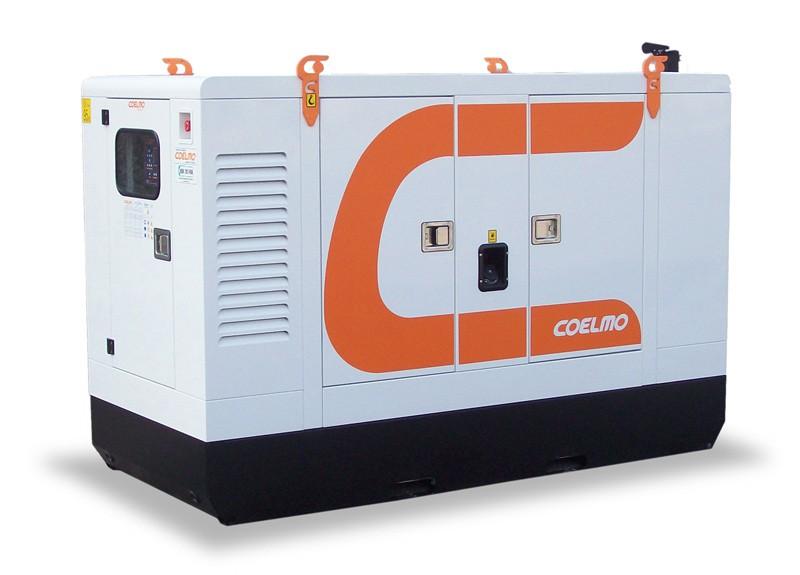 Coelmo PDT114TG2