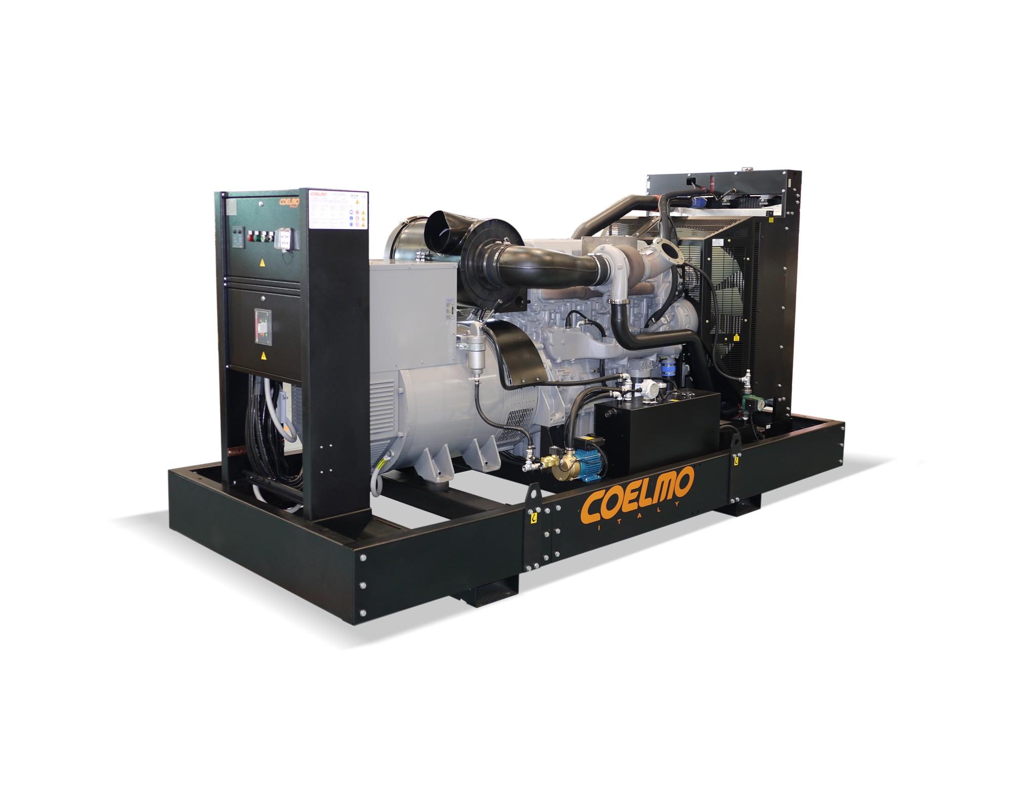 Coelmo PDT256G2