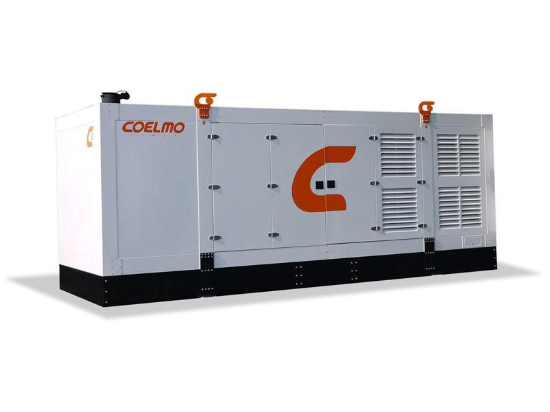 Coelmo PDT406A2