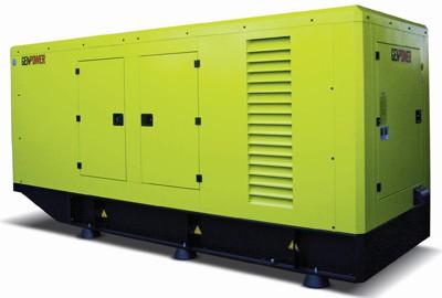 GenPower GDD 125