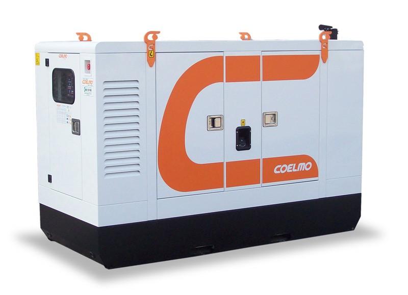 Coelmo PDT43Db