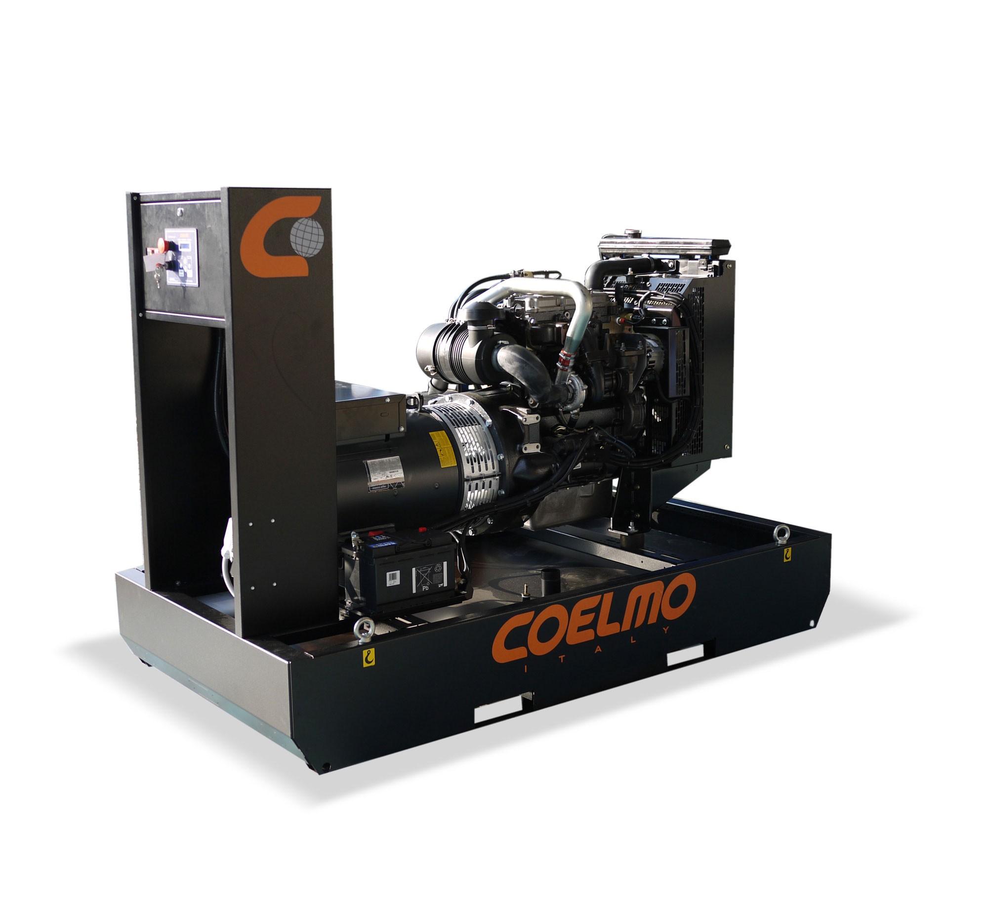 Coelmo PDT114TG3