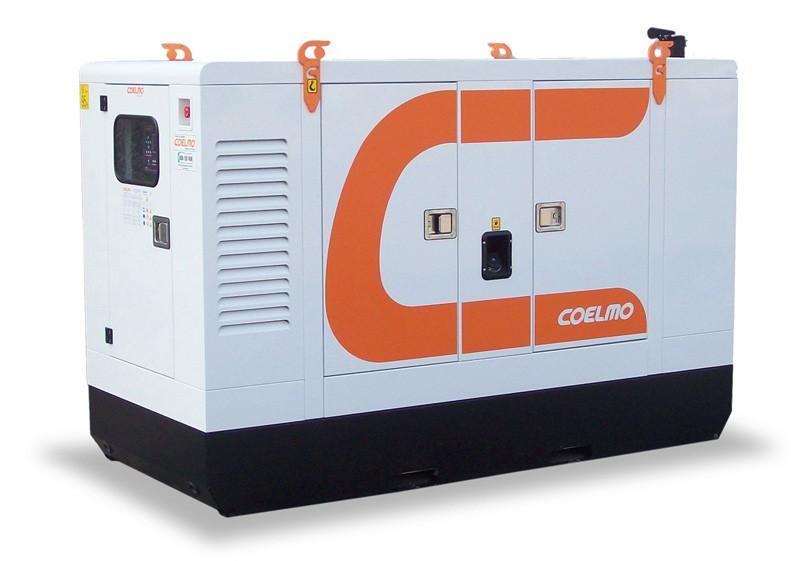 Coelmo FDT32S
