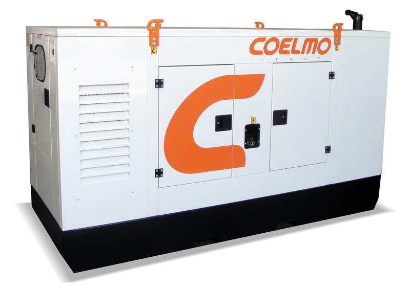 Coelmo FDT11N