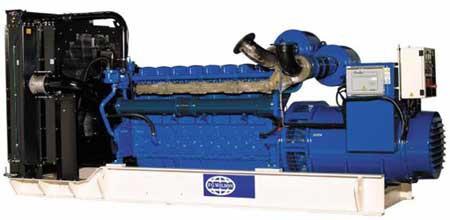 FG Wilson P1500E1