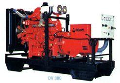 GESAN DP 400